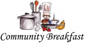 Church/Community Free Breakfast - In Arbutus, Catonsville, Baltimore @ Holy Nativity Lutheran Church | Baltimore | Maryland | United States